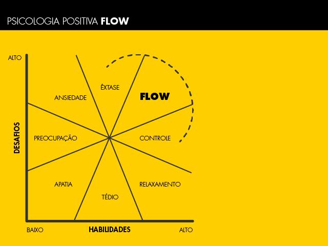 Flow e foco