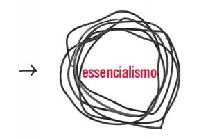 Essencialismo é focar
