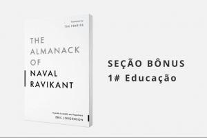 naval ravikant educação